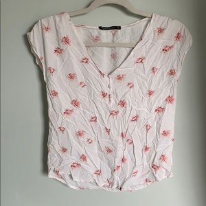Abercrombie summer top